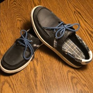Timberland Smart Boat Shoes